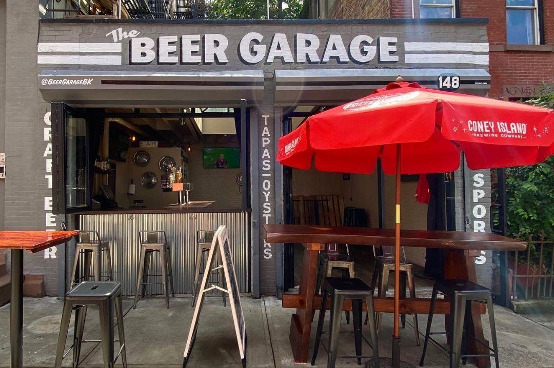The_Beer_Garage