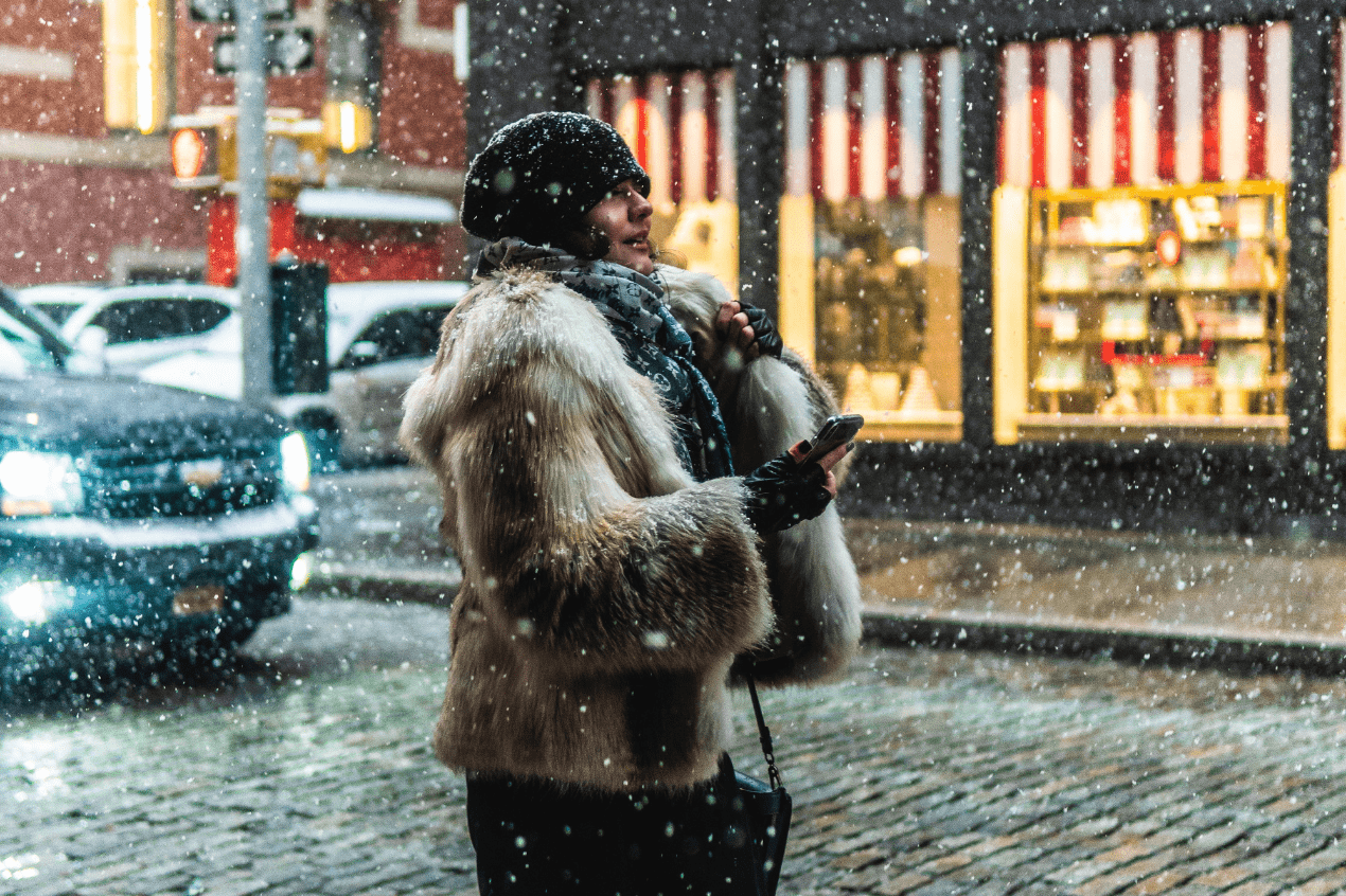 Photo for: What to do in NYC this winter while social distancing
