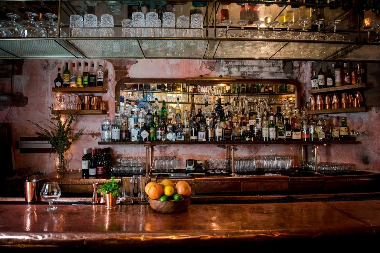 Photo for: Hidden Cocktail Dens on the Lower East Side