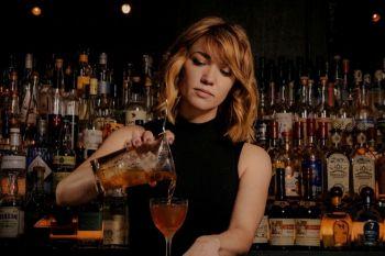 Photo for: Secret doors to bars around NYC - revealed