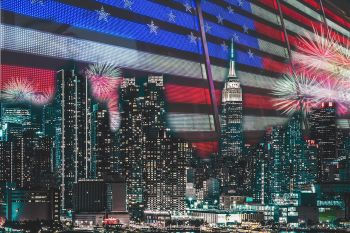 Photo for: What to do in NYC on July 4th