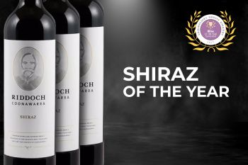 Photo for: Coonawarra is Home to the Best Shiraz in the World