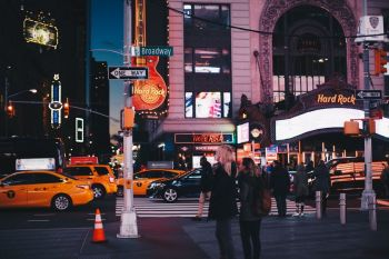 Photo for: What to do in New York this October