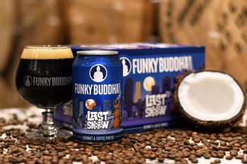 Photo for: Dessert beers: Sweet, hoppy, and flavorsome