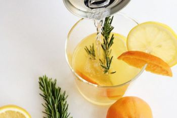 Photo for: 7 twists on the classic G&T