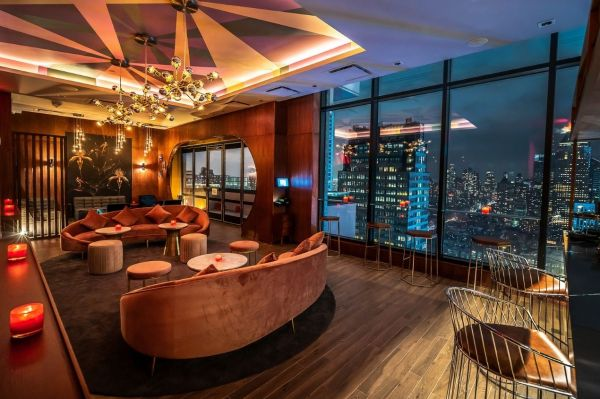 Photo for: Most expensive bars In New York city