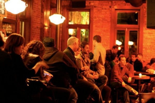Photo for: Grab a drink after hours in NYC