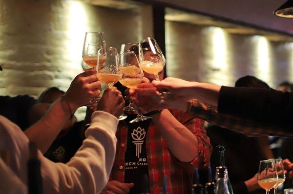 Photo for: Where to drink cider in NYC
