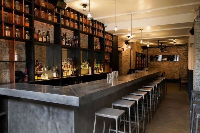 Photo for: Best bars in New York to checkout in 2021