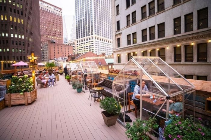 Photo for: Must visit beer gardens of New York city