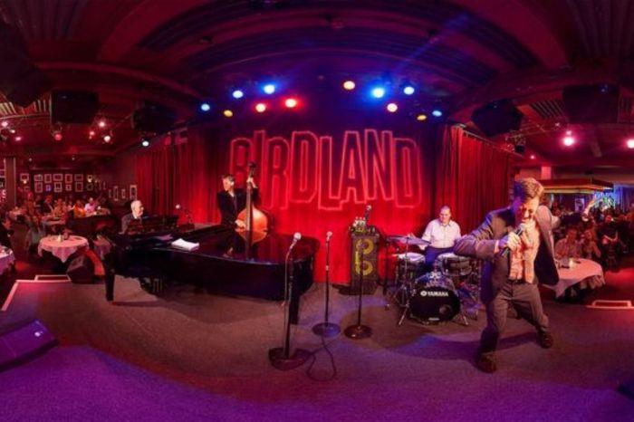 Photo for: Jazz Bars of New York