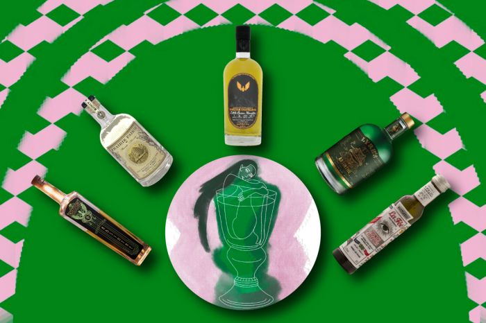 Photo for: Top 5 Absinthes to Sip on