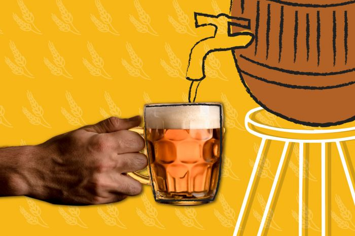 Photo for: 7 breweries with the best craft beers in NYC
