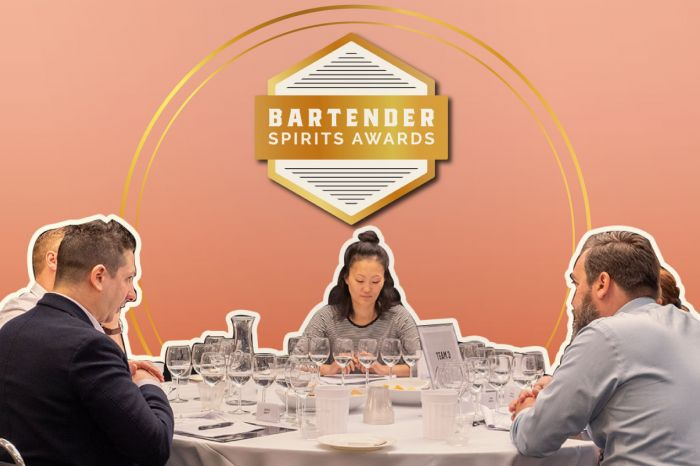 Photo for: Top Spirits in the World to be Announced