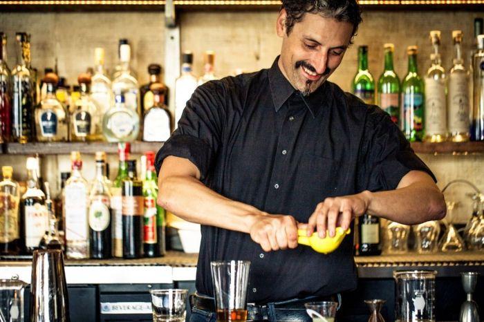 Photo for: Make Michael Cecconi's favorite cocktails