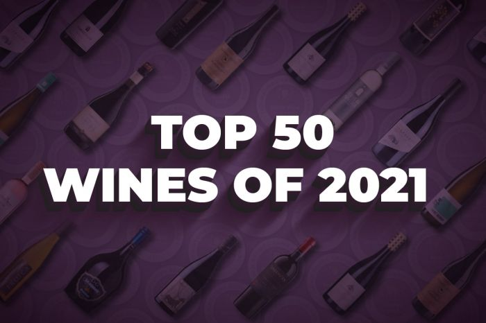 Photo for: The Top 50 Wines handpicked by Master Sommeliers