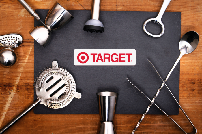 Photo for: Our favorite bar accessories from Target